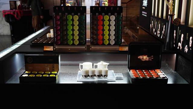 小罐茶广告涉虚假宣传 每斤6250元被指虚高