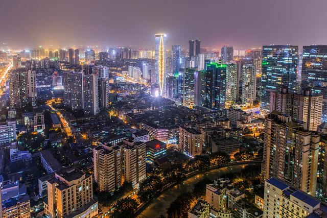 2019年城市商业魅力排行榜发布 成都连续3年居新一线城市榜首!