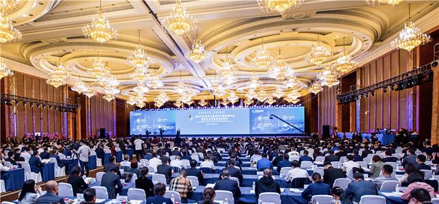2020中外知名企业四川行签约项目879个 总金额8931.5亿元