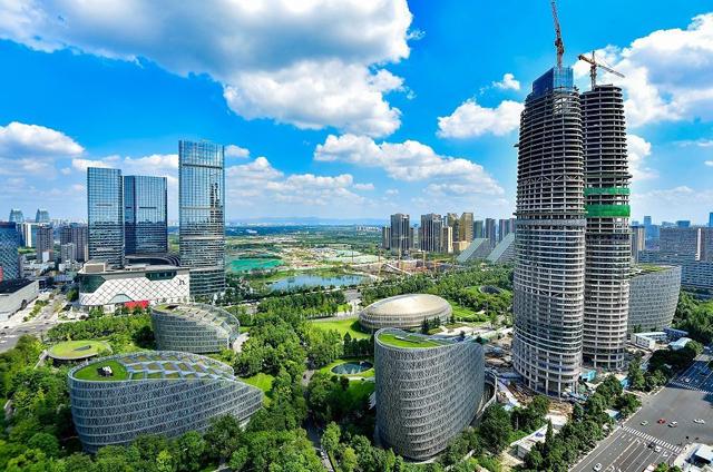 规模全国第9、中西部第一!四川外资成绩单亮眼